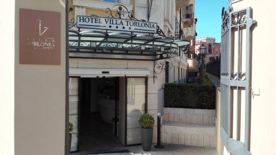 Hotel Villa Torlonia UPDATED 2017 Prices Reviews Rome Italy