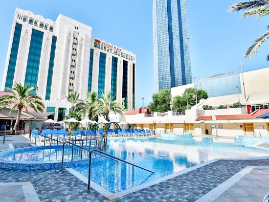 Photo of Crowne Plaza Hotel Amman