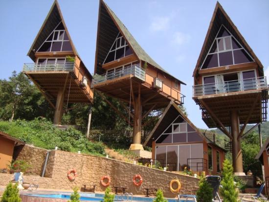 Rumourss Sky Villa Amp Resort Lonavala Hotel Reviews