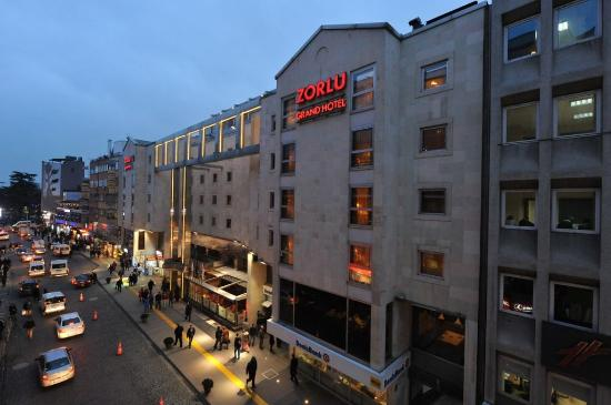 Photo of Zorlu Grand Hotel Trabzon