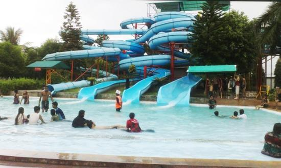Suncity Amusement Park