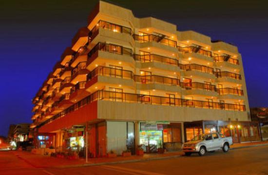 Golden Beach Resort and Spa: Golden Beach Resort & Spa