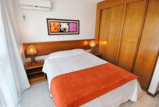 Golden Beach Resort and Spa: Suite Bedroom