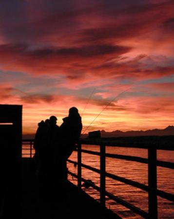 เอดมันด์ส, วอชิงตัน: Edmonds Fishing Pier