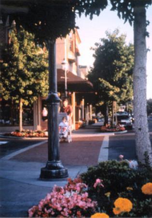 เอดมันด์ส, วอชิงตัน: Downtown Edmonds