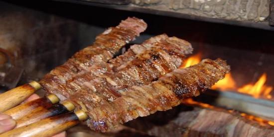 koc cag kebab restaurant erzurum