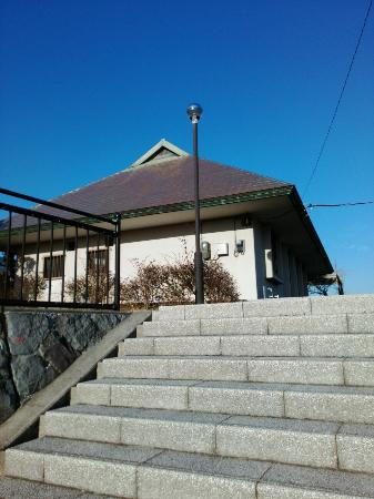 Nagaoka Hantaro Commemorative Museum, Wakayama Bokusai Shiryokan