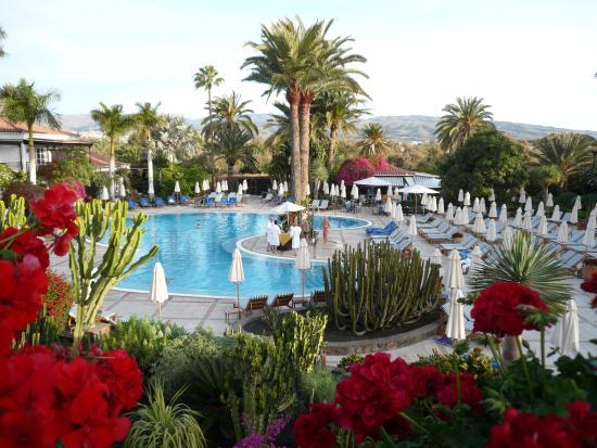 Seaside Grand Hotel Residencia Photo