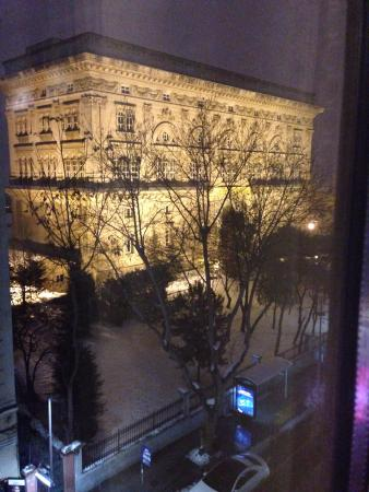 Park Hyatt Istanbul - Macka Palas Photo
