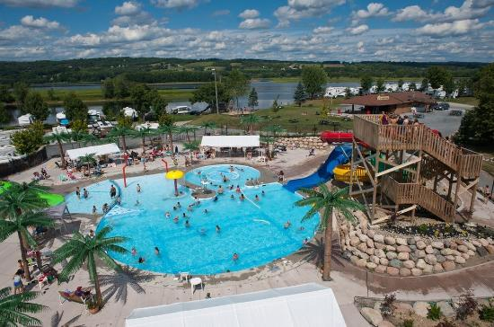 Best Western Plus Fredericton Hotel Suites Water Park
