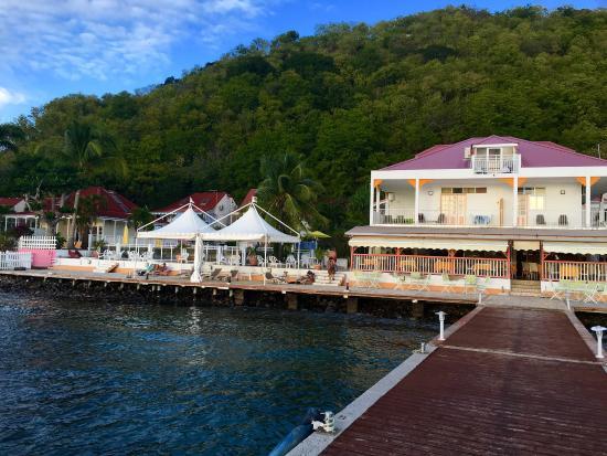 Hotel Kanaoa Les Saintes: photo1.jpg