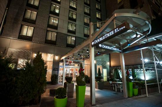 Doubletree Hotel Chelsea - New York City: High-Rise Hotel In Chelsea NY