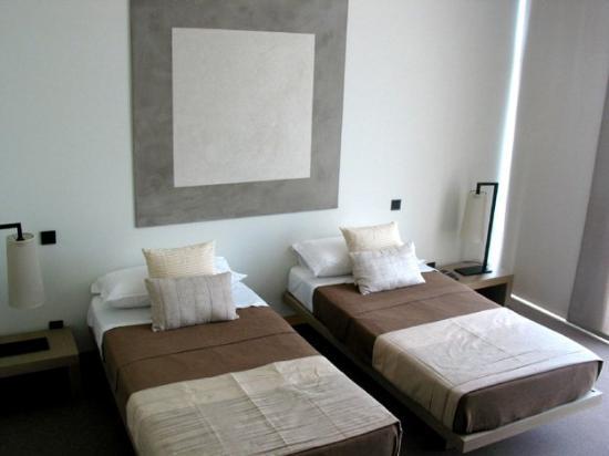 Aparthotel Mira Villas : Standard Room