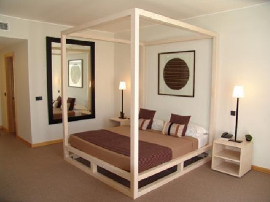 Aparthotel Mira Villas : Guest Room