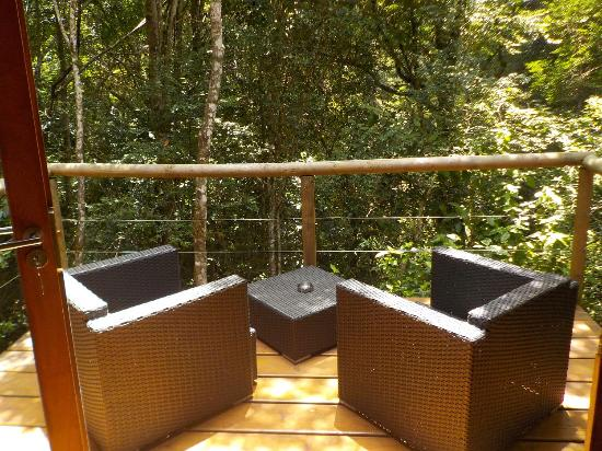 Trogon House and Forest Spa Resmi