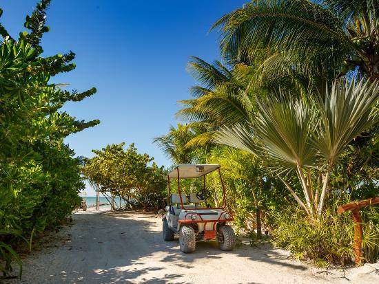 Villas hm paraiso del mar updated 2018 prices reviews for Villas hm paraiso del mar holbox tripadvisor