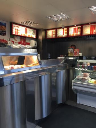 Faversham Grill