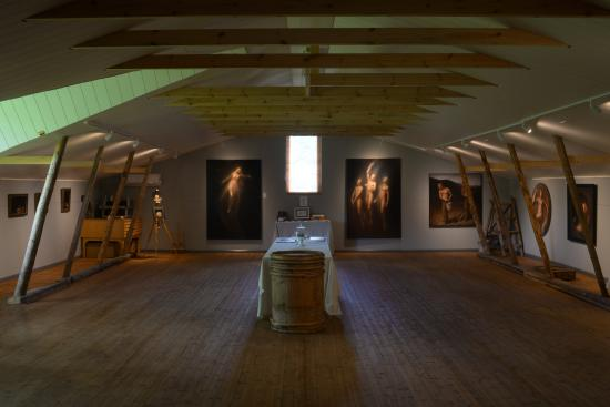Atelier Gallery Kaikkonen