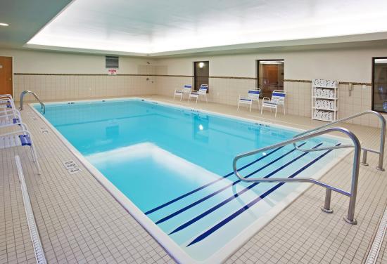 Chesterfield, MI: Swimming Pool