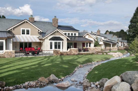 The Broadmoor: Broadmoor Cottages