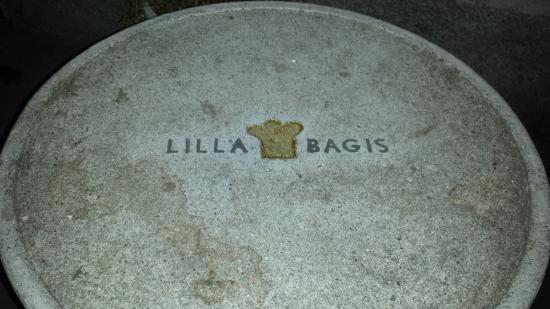 Lilla Bagis