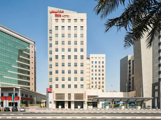 Ibis deira city centre dubai united arab emirates for Tripadvisor dubai hotels