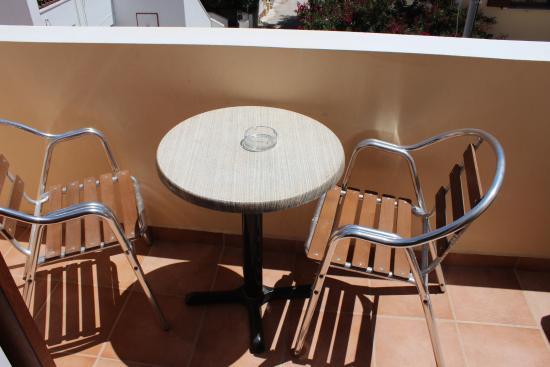 Zdjęcie Antonia Hotel Santorini