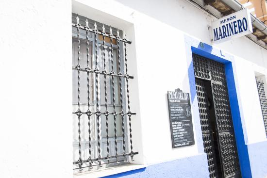 Restaurante Meson Marinero