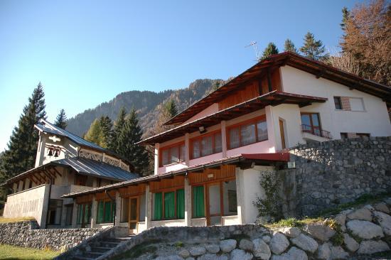 chalet val degano picture of getur villaggio turistico