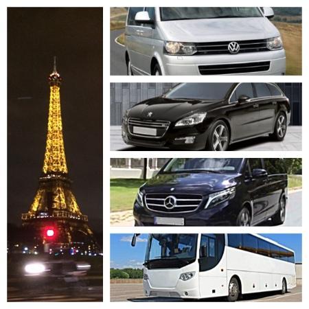 L'Univers Tours - Receptivo e Passeios para Brasileiros em Paris