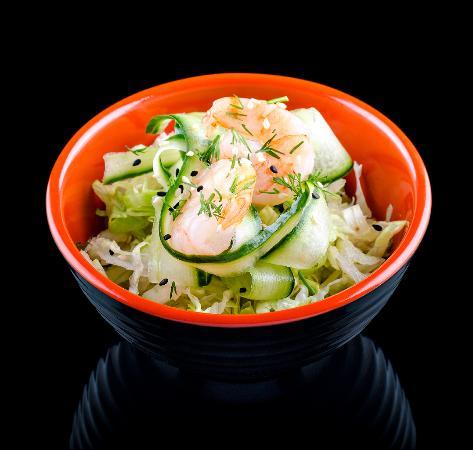 Silk Sushi Bar: bento soup