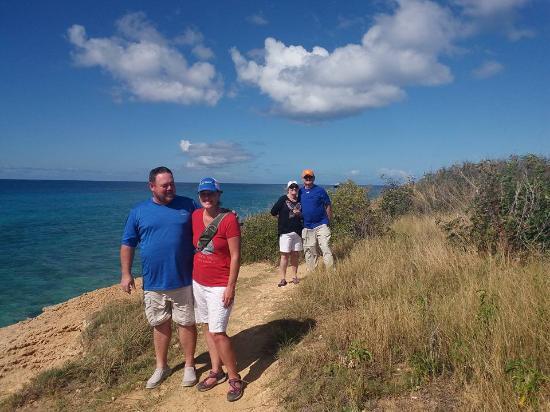Oyster Pond, St. Maarten: Together