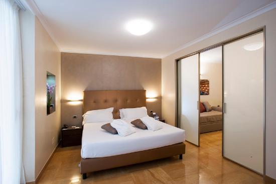 BEST WESTERN Hotel Galles: Junior Suite