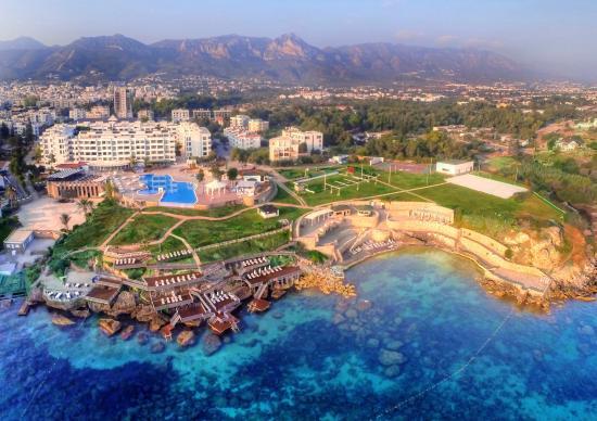 Photo of Kyrenia Jasmine Court Hotel Mersin