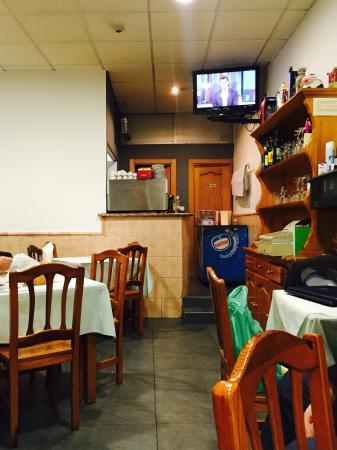 Restaurante La Tuna