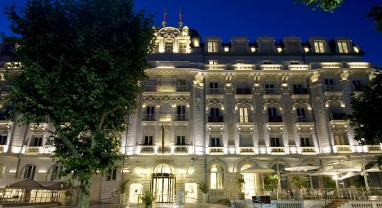 Boscolo Exedra Nice: Other Hotel Services/Amenities