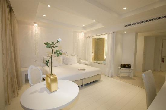Boscolo Exedra Nice: Room
