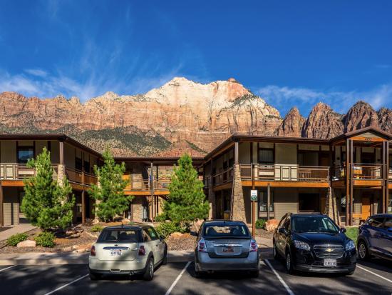 La Quinta Inn Suites At Zion Park Springdale