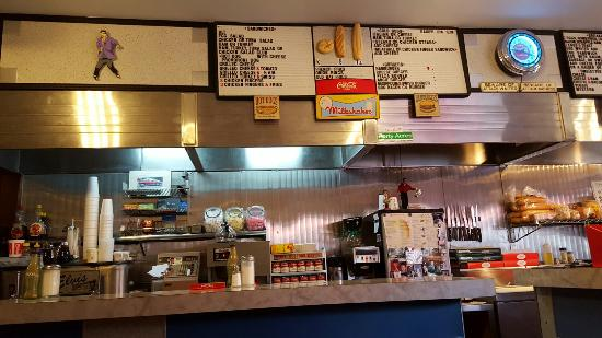 Angelo's Luncheonette