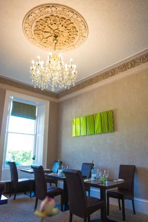 Gosforth, UK: Dining Room