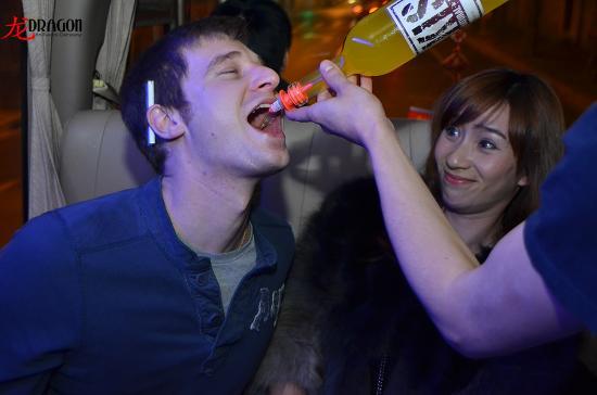 Pub Crawl Shanghai: fun