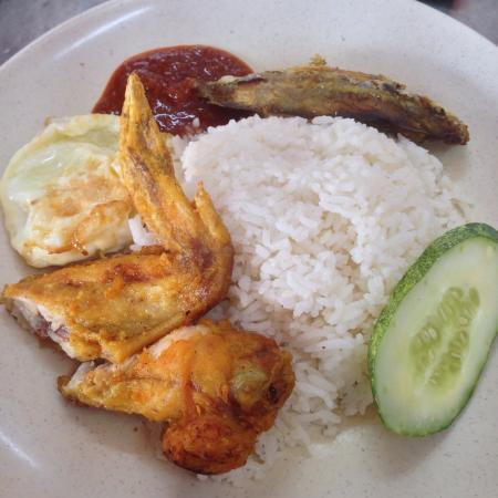 Kampong Glam Cafe Photo0