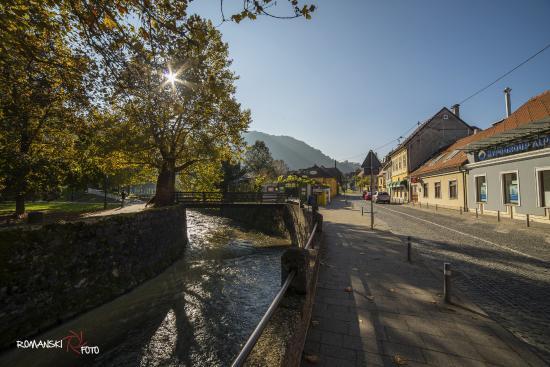 Samobor, Croatia: pogled