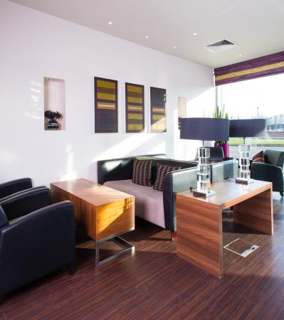 Photo of Holiday Inn Express Lincoln City Centre