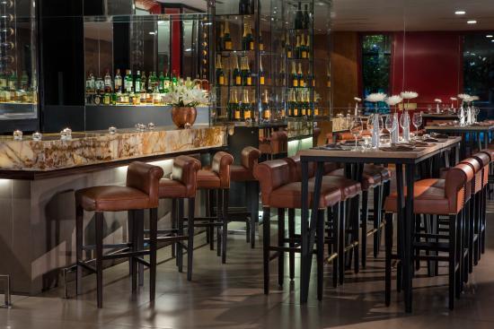 The Ritz-Carlton, Santiago: Estró Bar
