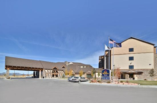 Photo of BEST WESTERN PLUS Bryce Canyon Grand Hotel