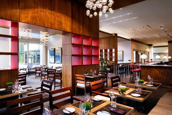 Le Westin Montreal: gaZette Restaurant