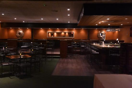 Altoona, PA: Grouse's Nest Lounge