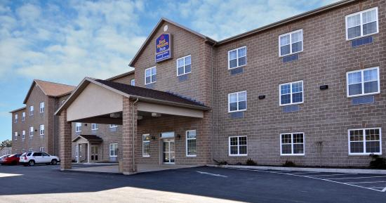 BEST WESTERN PLUS Liverpool Hotel & Conference Centre : BEST WESTERN PLUS Liverpool Hotel