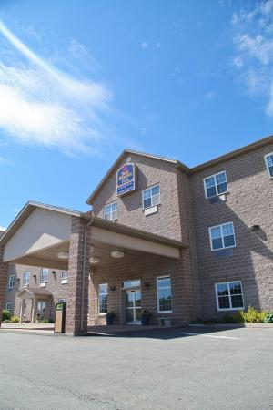 BEST WESTERN PLUS Liverpool Hotel & Conference Centre : Exterior